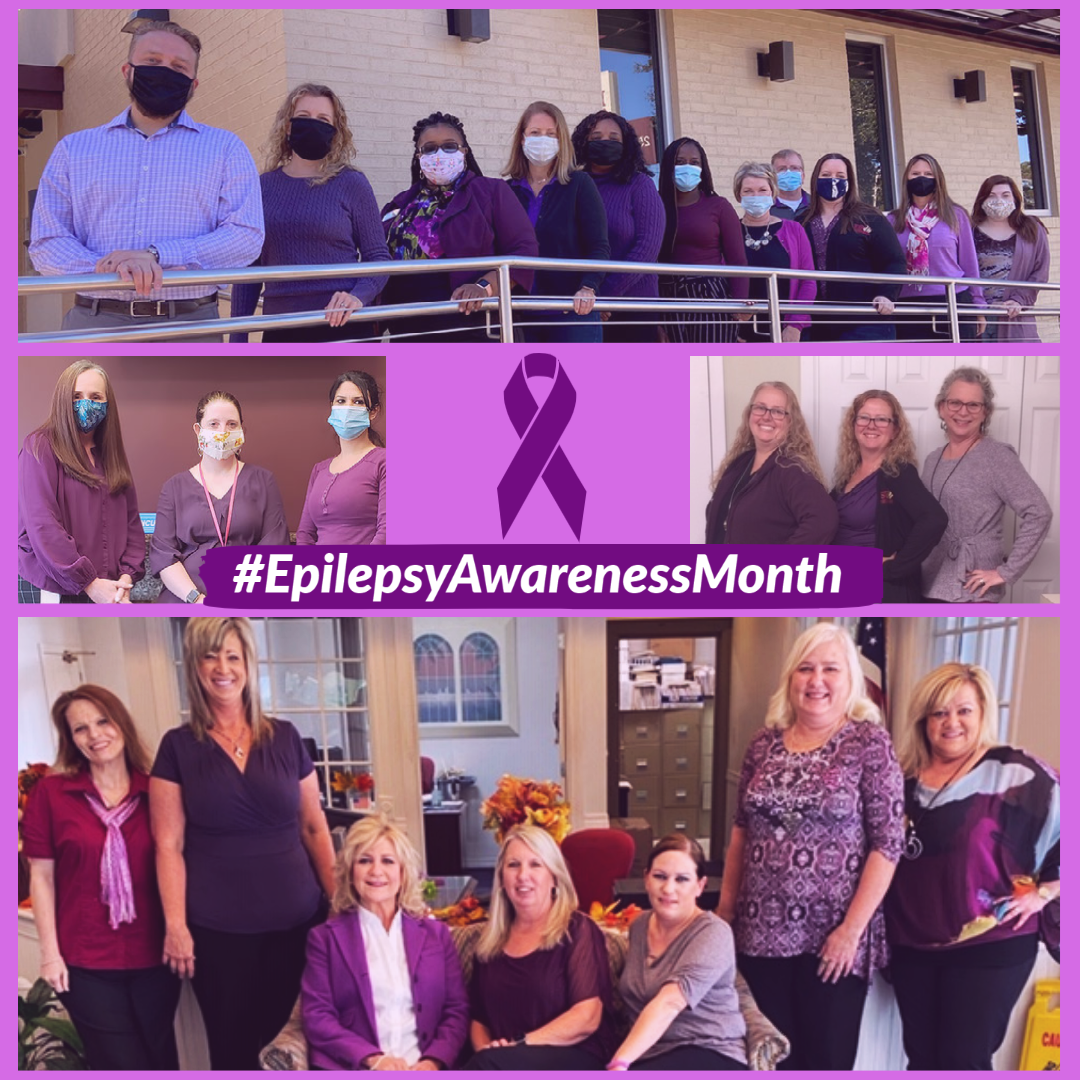 Epilepsy Awareness Month 2020